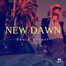 David Oniani - New Dawn