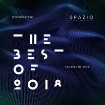 Alberto Santana, OLIC, Hayro Kurillo, Soulless, Fonsekas, COMA, Kxel, Hertzqvake, Subliminal Source, Daniel Viltrick - The Best of 2018