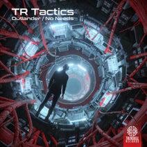 TR Tactics - Outlander