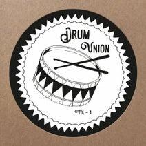 Look Like, Manuel Fischer, Wah-Chu-Ku, Mitsubishi Galaxy - Drum Union, Vol. 1