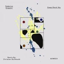 Federico Grazzini, Christian Burkhardt - Deep Black Sky