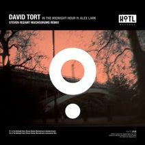 David Tort, Steven Redant, Alex Lark - In The Midnight Hour (Steven Redant MuchoDrums Mix)