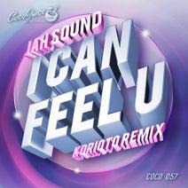 Jah Sound, Korioto - I Can Feel U