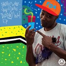Chimpo, Fox - Shiddleywiddleyskangdangdiddleywoi EP