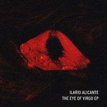 Ilario Alicante, Slam - The Eye Of Virgo EP