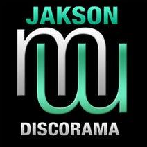 Jakson - Jakson - Discorama