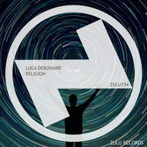 Luca Debonaire - Religion (Club Mix)