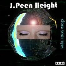 J.Peen Height, Dave Bond, Bela Lagonda, Harry Castioni - Close Your Eyes