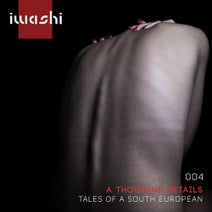 A Thousand Details, Nole, Domen - Tales of A South European