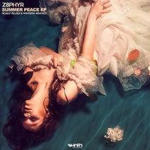 Z8phyR, Roald Velden, Winterya - Summer Peace