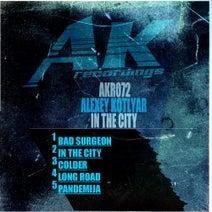 Alexey Kotlyar - In The City