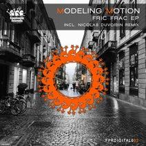 Modeling Motion, Nicolas Duvoisin - Fric Frac