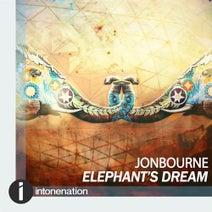 Jon Bourne - Elephant's Dream (Extended Mix)