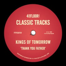 Kings Of Tomorrow, Sean Grant - Thank You Father