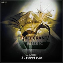 DJ Xquizit - Superstyle
