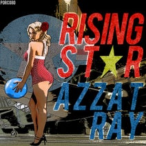 Azzat Ray - Rising Star