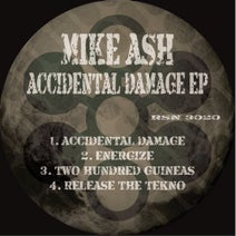 Mike Ash - Accidental Damage EP