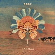 Karmaa, Jimmy Guembrix, Max TenRoM, Pophop - Lost Sahara