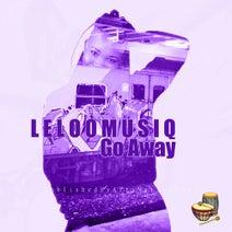 Ten Ten, Leloo Music - Go Away