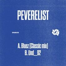 Peverelist - Bluez (Classic Mix) / Und_92