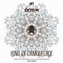 Octo Pi, Kumarachi - King Of Camouflage Sampler
