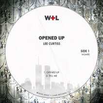 Lee Curtiss - Opened Up