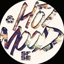 Hotmood - Hotmood EP