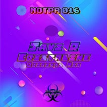 Javi R - Cristaline (Original Mix)