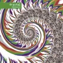 Fraxtal - fibonacci