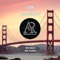 LUWK, Max TenRoM, Disk Space - Connecting EP
