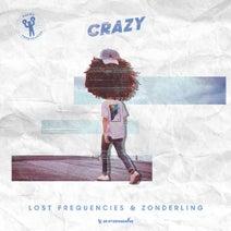 Zonderling, Lost Frequencies - Crazy