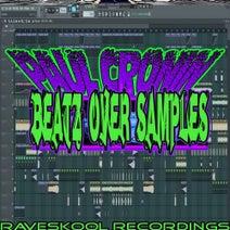 Paul Cronin - Beatz Over Samples
