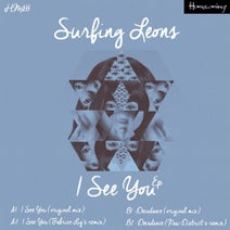 Surfing Leons, Fabrice Lig, Raw District - I See You EP