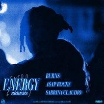 Burns, A$AP ROCKY, Sabrina Claudio, Illyus & Barrientos, Sonny Fodera, Govi, Krs. - Energy (Remixes)