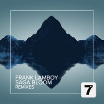 Frank Lamboy, Saga Bloom, Frank Lamboy, Sakiko Osawa, Remundo, Tiny Ducks - Remixes