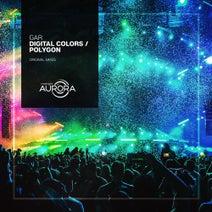 GAR - Digital Colors / Polygon