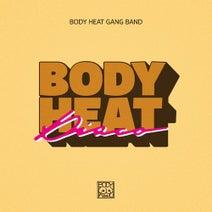 Body Heat Gang Band - Body Heat Disco