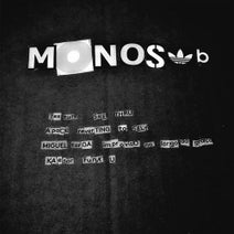 Tex Ture, Apacc, Miguel Torga, Kaesar - Monosub #4