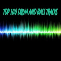 Top 100 Drum & Bass Tracks [Atomrise Sounds] :: Beatport