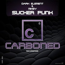 MiKey, Dark Element - Sucker Punk