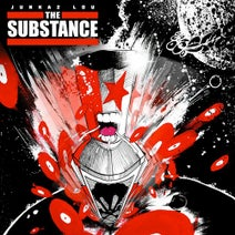 Junkaz Lou - The Substance