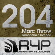 Marc Throw - Jamonchu / Tomaco