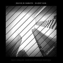 David Di Sabato, Alec Araujo, Damien Spencer - Silent Sun