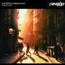 Omar Diaz, Bigtopo - Finestrat