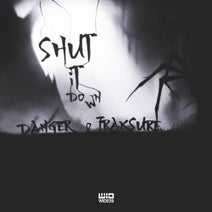 Danger, Fraksure - Shut It Down