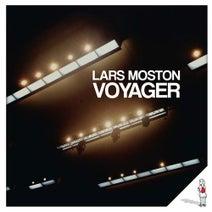 Lars Moston, Freiboitar - Voyager
