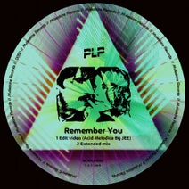 PLP - Remember You (feat. JEE)