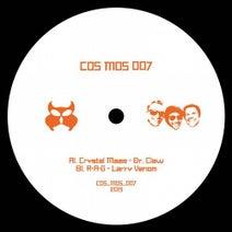 Crystal Maze, R-A-G - Dr. Claw / Larry Venom
