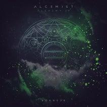 Alcemist, EJ Kitto - Alchemy