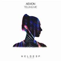 Aevion - Telling Me